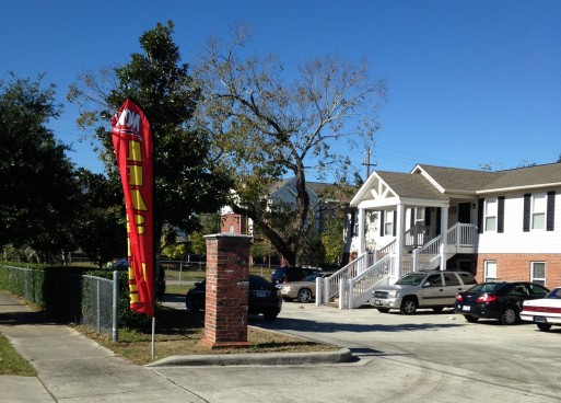 Commercial Real Estate Wilmington NC - REO Receivership