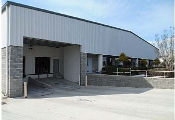 Commercial Real Estate Wilmington NC - Industrial Bldg Sold