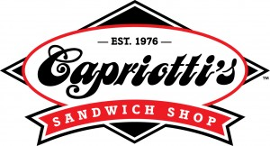 Commercial Real Estate Wilmington NC -Capriottis_Logo