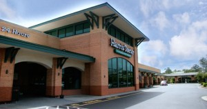 Commercial Real Estate - Wilmington NC - Fuzzy Peach Porters Neck