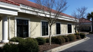 Commercial Real Estate Wilmington NC - Landfall Professional Center